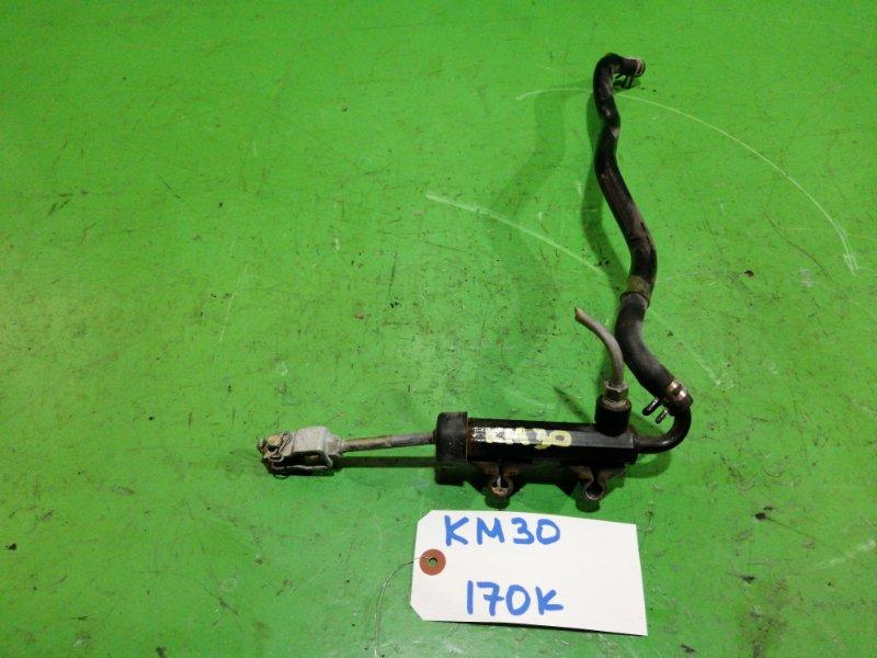 Главный цилиндр сцепления Toyota Lite Ace KM30 (б/у)