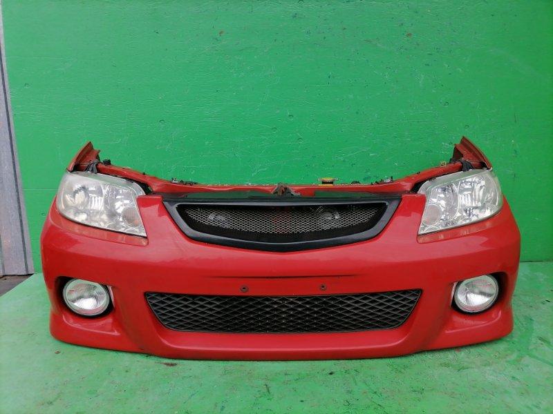 Ноускат Mazda Familia BJFW 2001 (б/у)