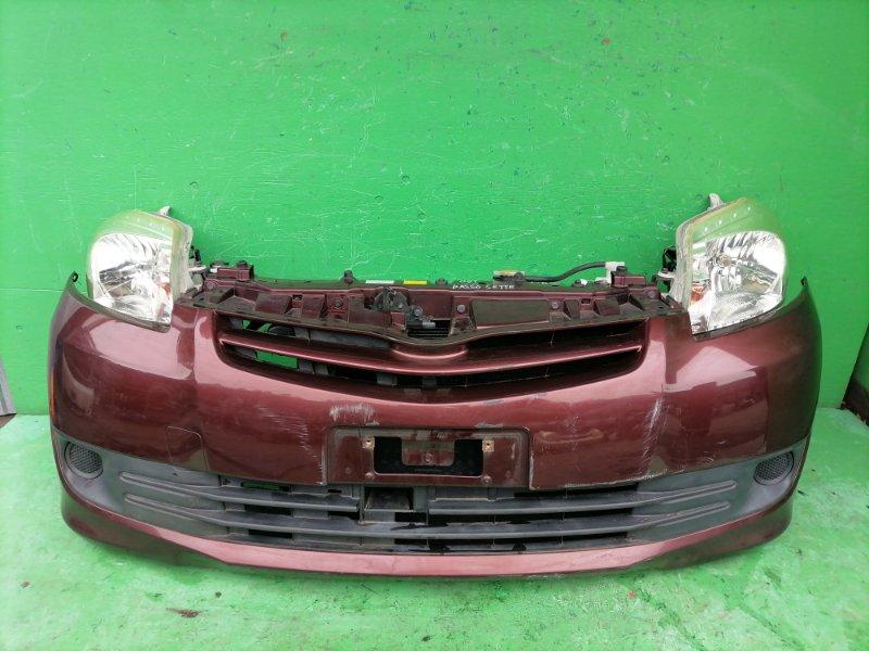 Ноускат Toyota Passo Sette M502E 2009 (б/у)