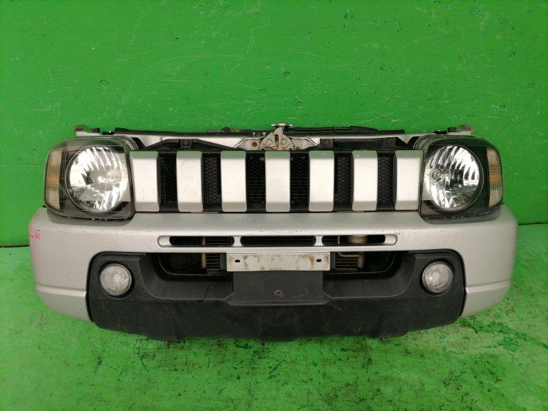Ноускат Suzuki Jimny JB23W (б/у)