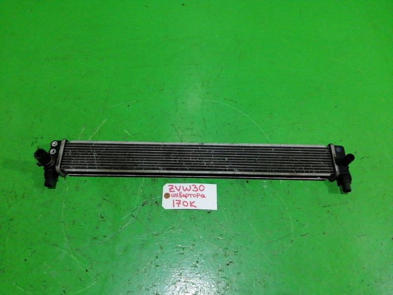 Радиатор инвертора Toyota Prius ZVW30 (б/у)