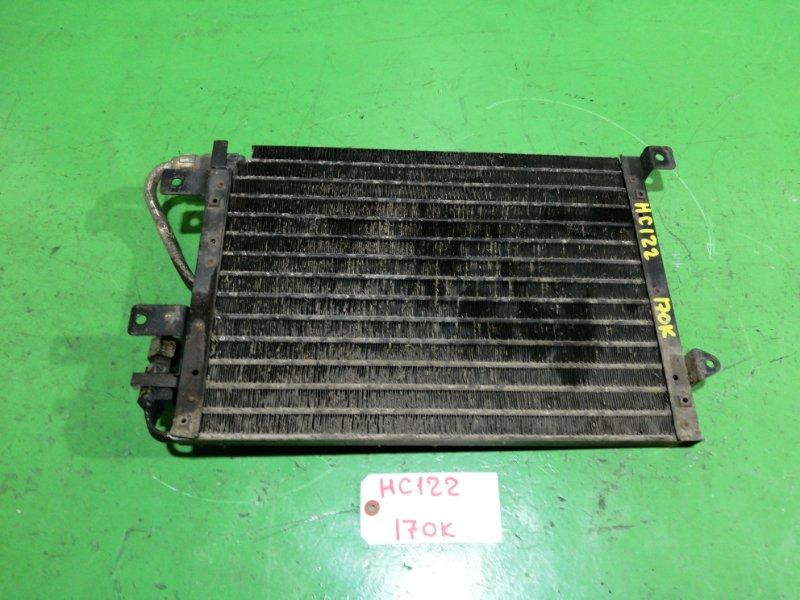 Радиатор кондиционера Nissan Vanette HC122 (б/у)