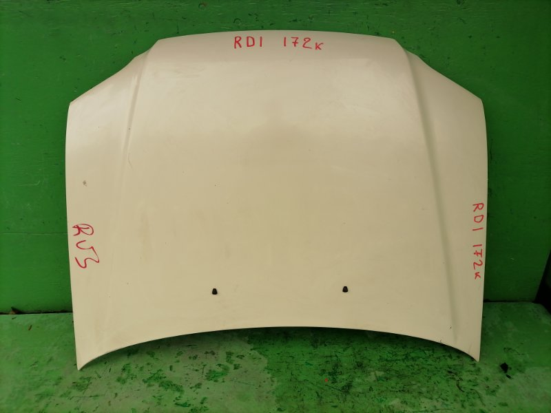 Капот Honda Crv RD1 1999 (б/у)