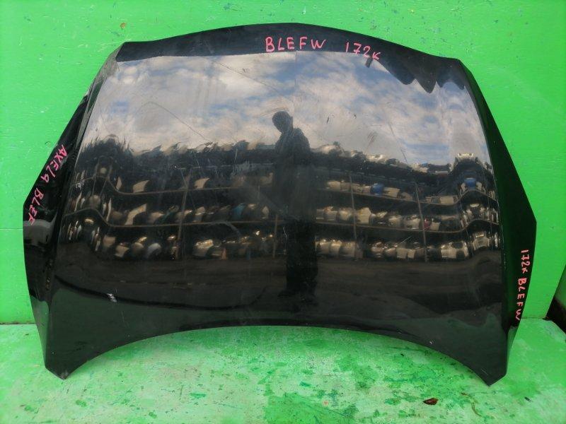 Капот Mazda Axela BLEFW (б/у)