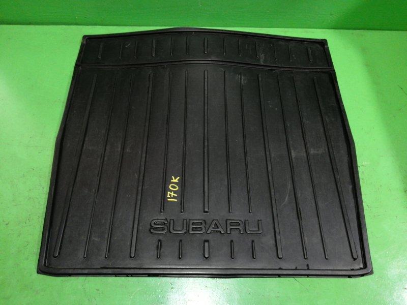 Коврик багажника Subaru (б/у)