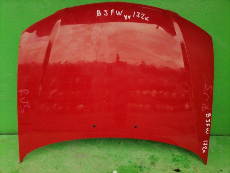 Капот Mazda Familia BJFW (б/у)
