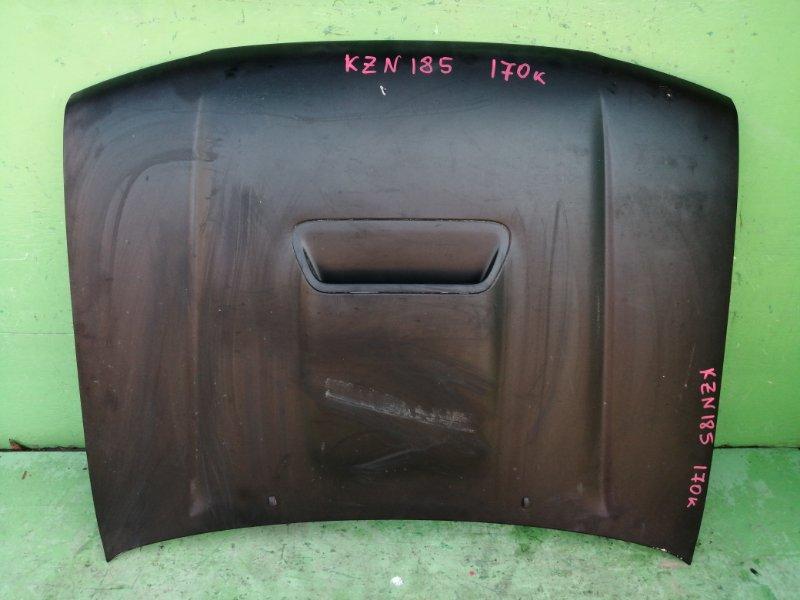 Капот Toyota Surf KZN185 (б/у)