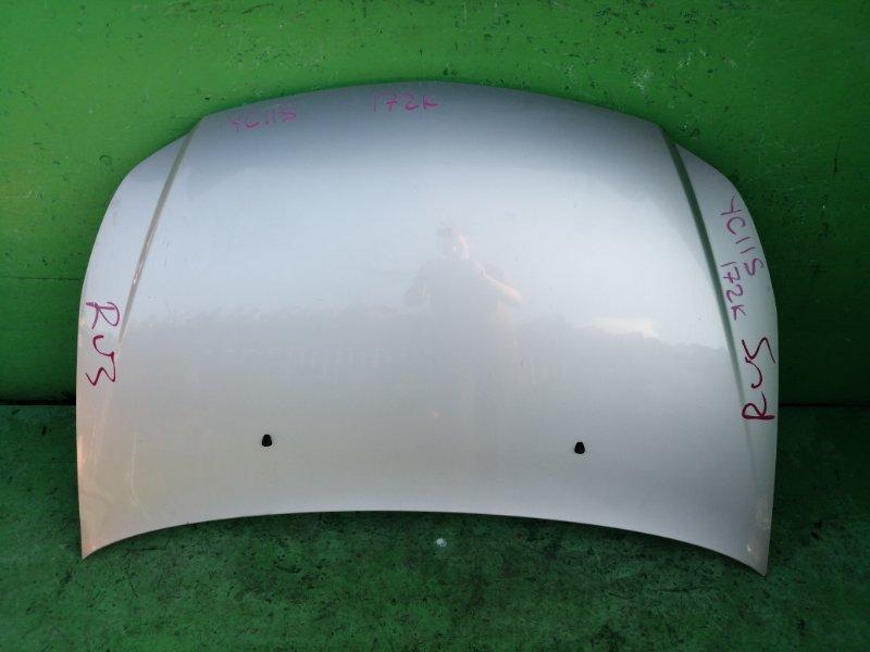 Капот Suzuki Sx4 YC11S (б/у)