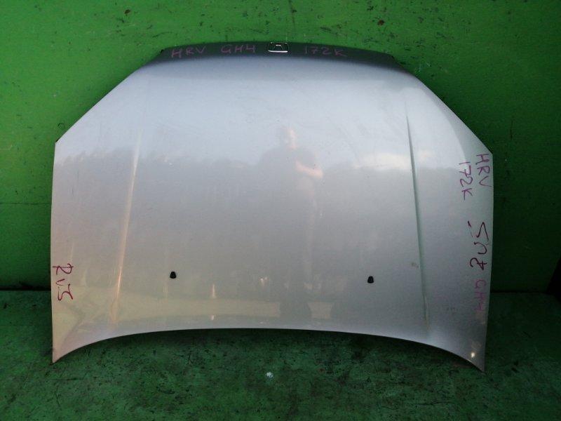 Капот Honda Hrv GH4 (б/у)