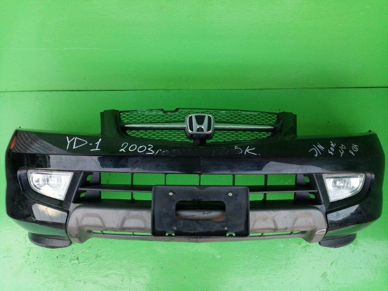 Бампер Honda Mdx YD1 (б/у)