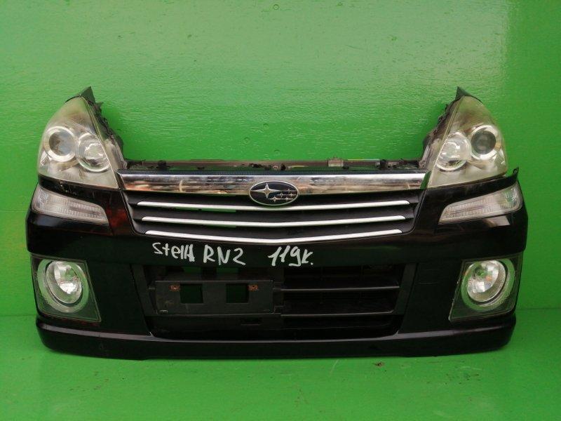 Ноускат Subaru Stella RN2 (б/у)