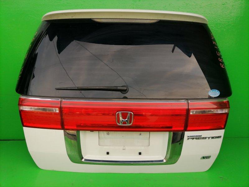 Дверь задняя Honda Elysion RR5 (б/у)