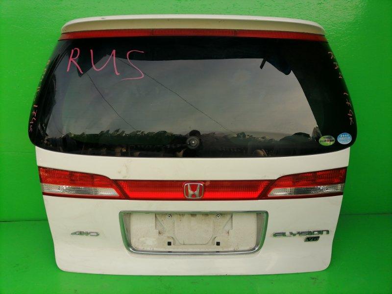 Дверь задняя Honda Elysion RR4 2007 (б/у)