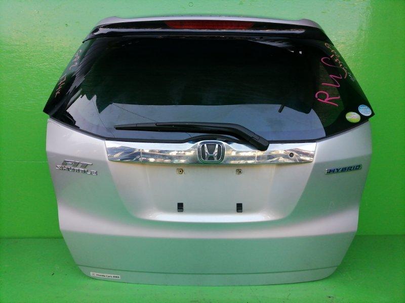 Дверь задняя Honda Fit Shuttle GP2 2011 (б/у)