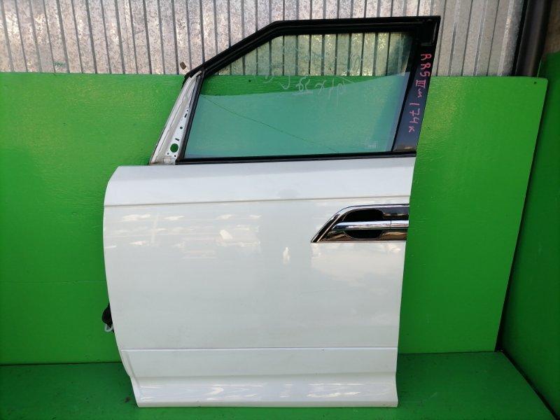 Дверь Honda Elysion RR5 передняя левая (б/у)