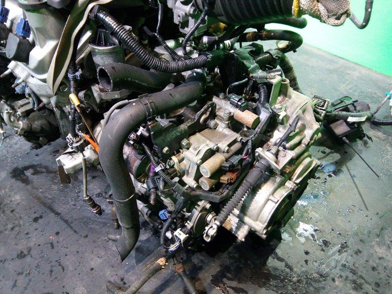 Акпп Honda Elysion RR5 J35A 2006 (б/у)