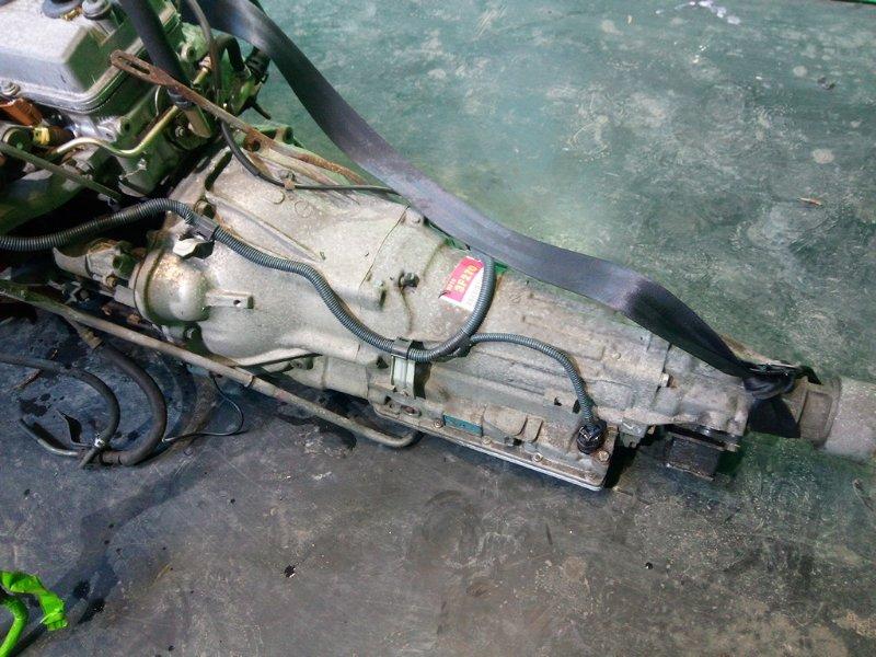 Акпп Toyota Crown GS151 1G-FE 1998 (б/у)