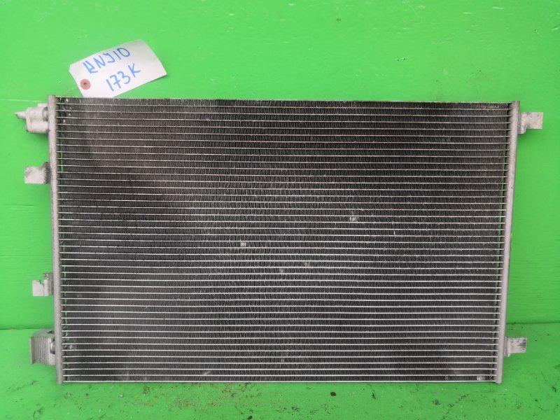 Радиатор кондиционера Nissan Dualis J10 (б/у)