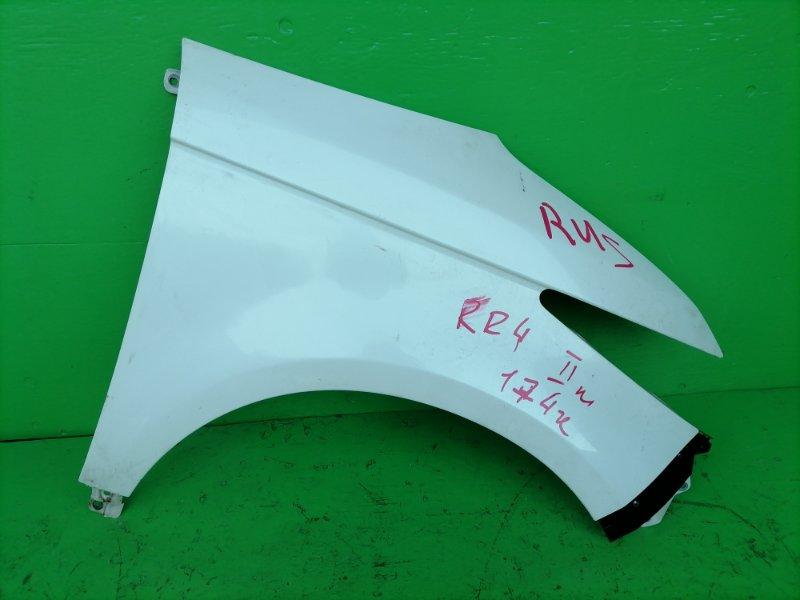 Крыло Honda Elysion RR4 переднее правое (б/у)