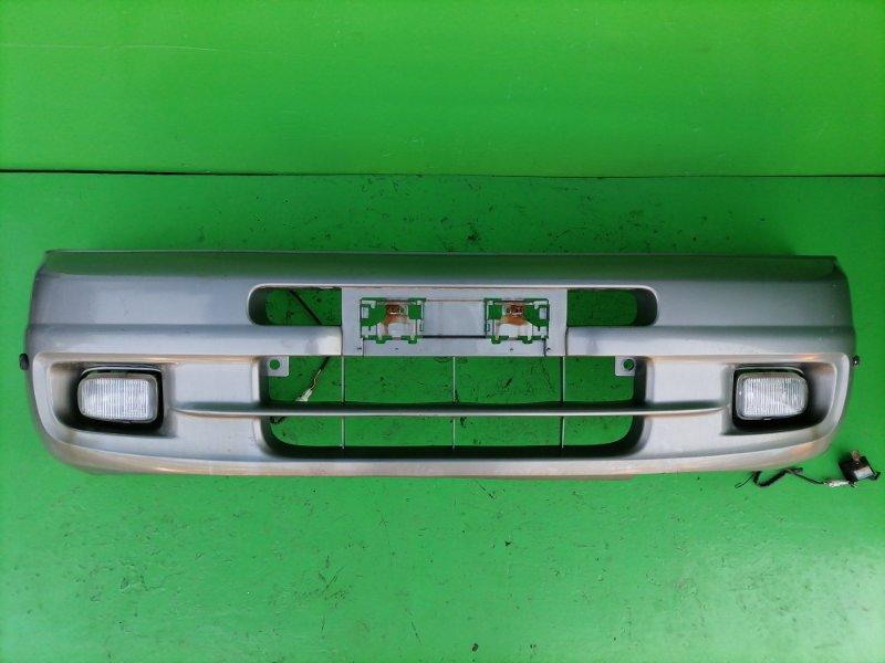Бампер Mazda Bongo Friendee SGL5 передний (б/у)