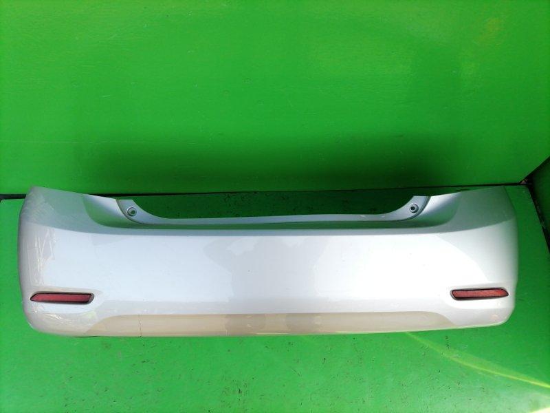 Бампер Toyota Allion ZRT265 задний (б/у)