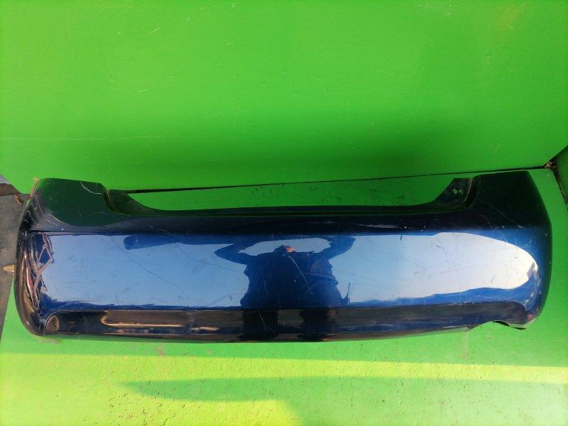 Бампер Toyota Camry ACV45 задний (б/у)