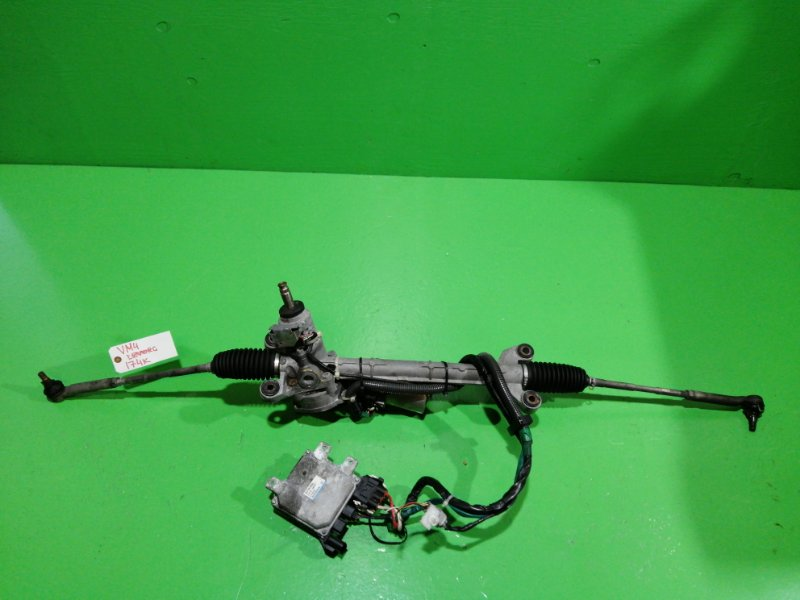 Рулевая рейка Subaru Levorg VM4 (б/у)