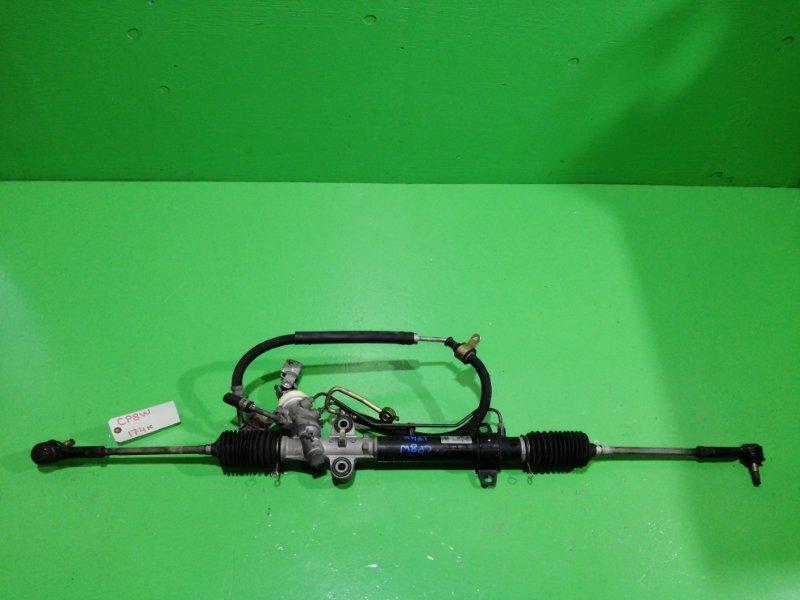 Рулевая рейка Mazda Premacy CP8W (б/у)