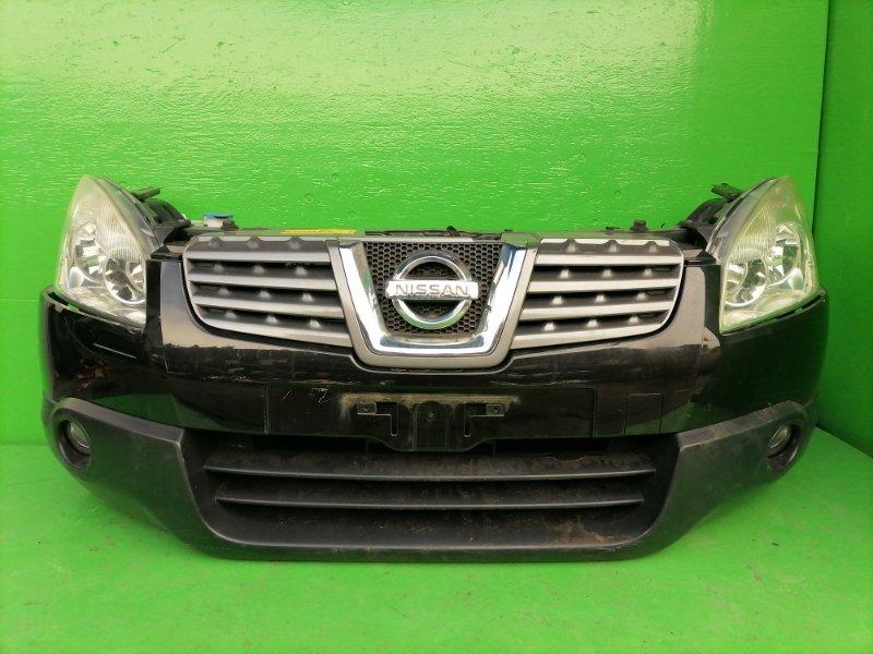 Ноускат Nissan Dualis NJ10 (б/у)