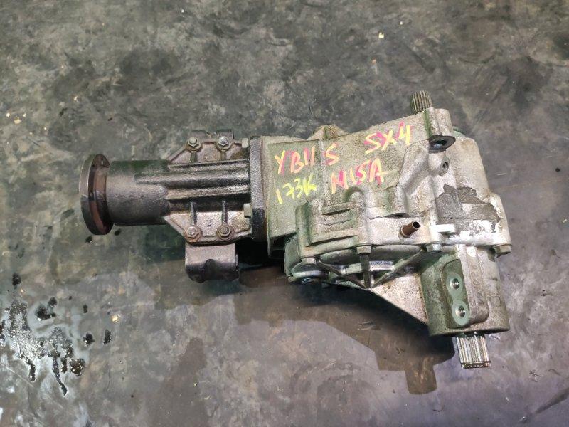 Раздаточная коробка Suzuki Sx4 YB11S M15A (б/у)