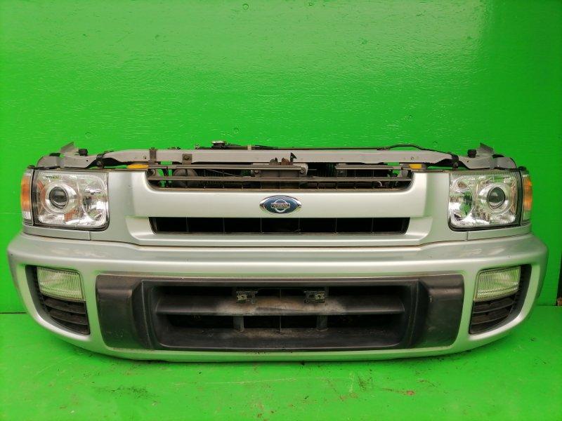 Ноускат Nissan Terrano Regulus R50 (б/у)