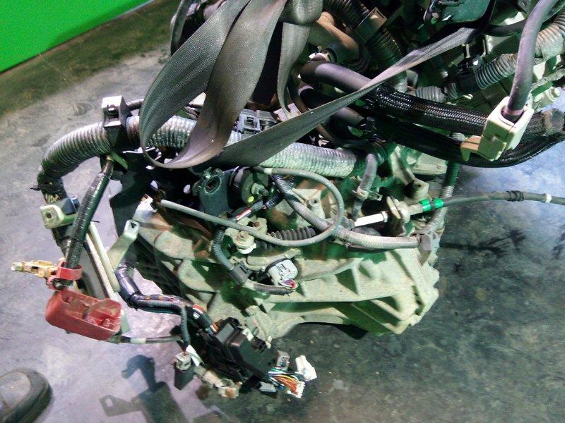 Акпп Toyota Blade GRE156 2GR-FE (б/у)