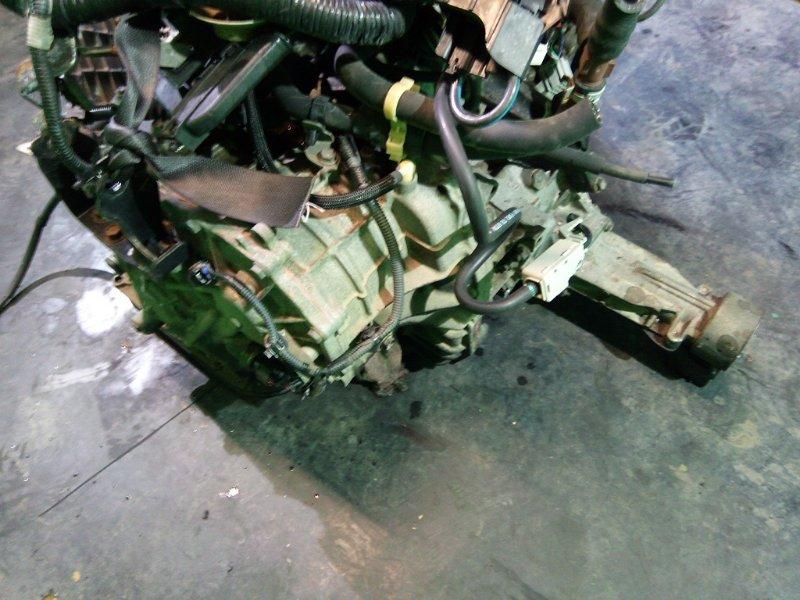 Акпп Toyota Allion ZRT265 2ZR-FE (б/у)