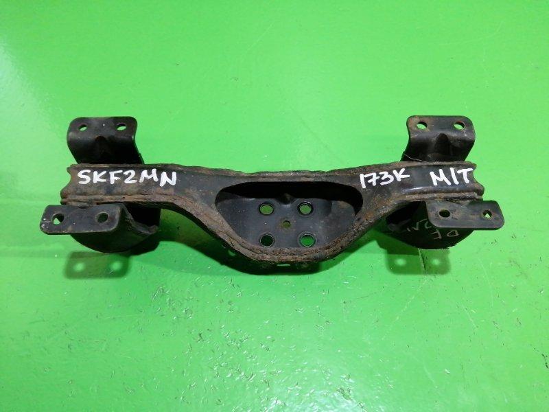 Подушка Mazda Bongo SKF2MN (б/у)