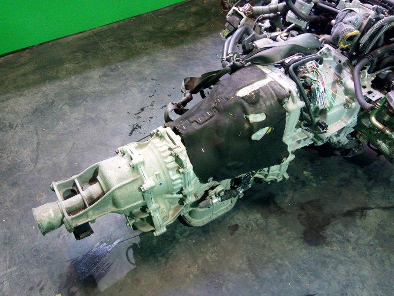 Акпп Subaru Exiga YA5 EJ204 2011 (б/у)