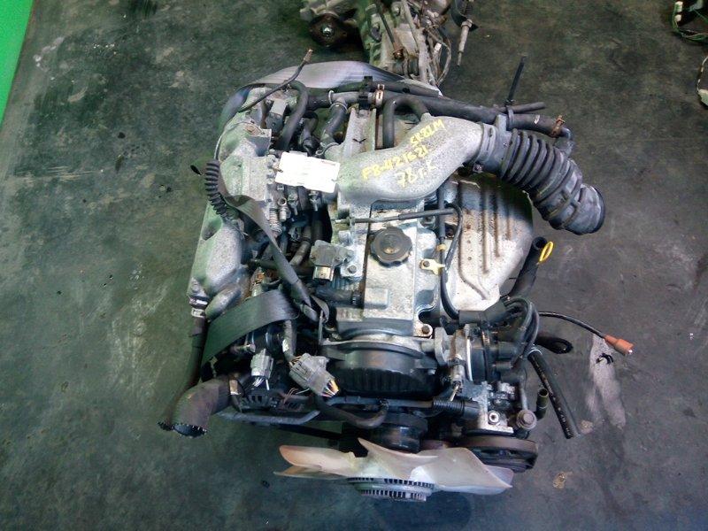 Двигатель Mazda Bongo SK82M F8 (б/у)