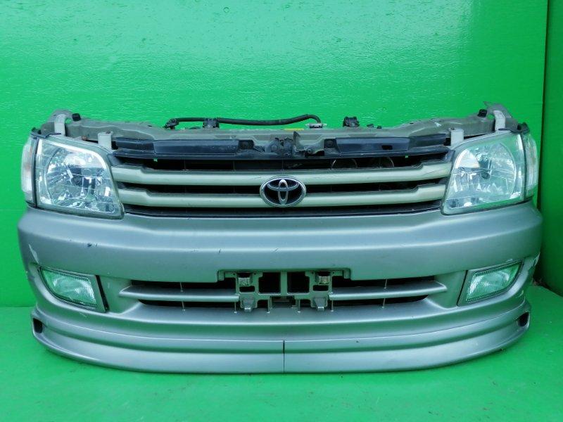 Ноускат Toyota Noah SR50 (б/у)