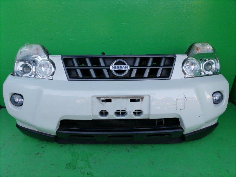 Ноускат Nissan Xtrail NT31 (б/у)