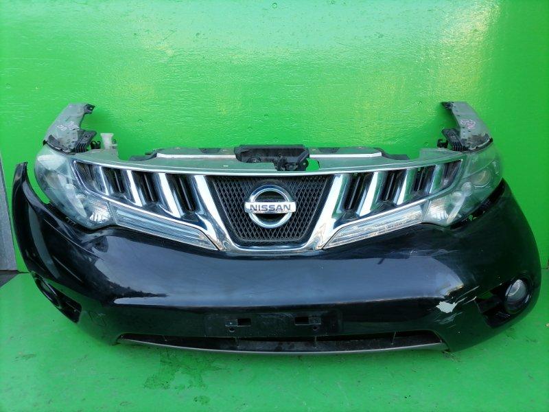 Ноускат Nissan Murano Z51 (б/у)