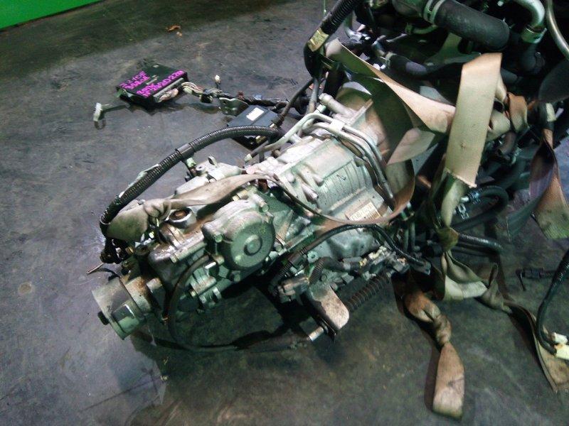 Акпп Toyota Rush J210E 3SZ-VE 2013 (б/у)