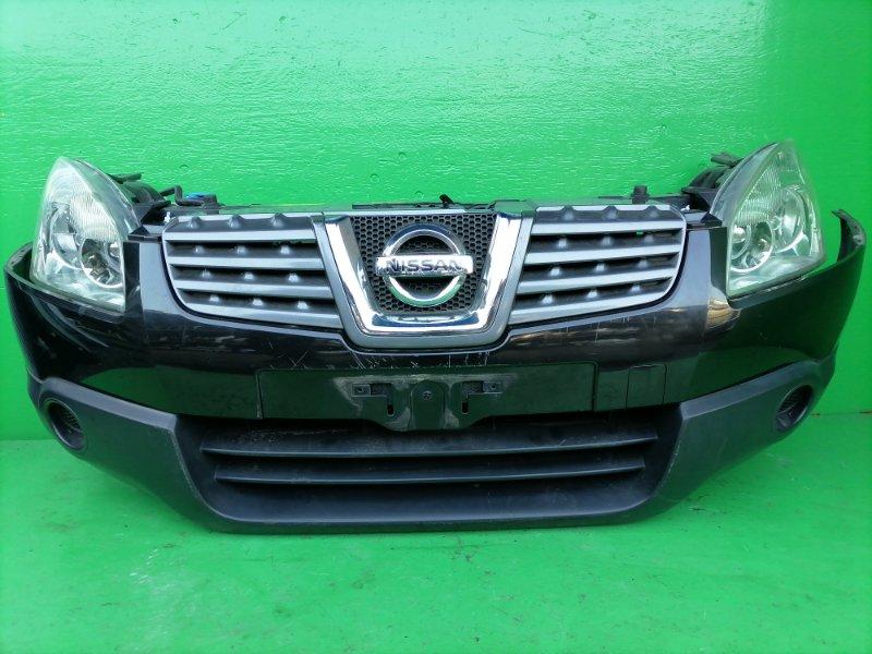 Ноускат Nissan Dualis J10 (б/у) N1