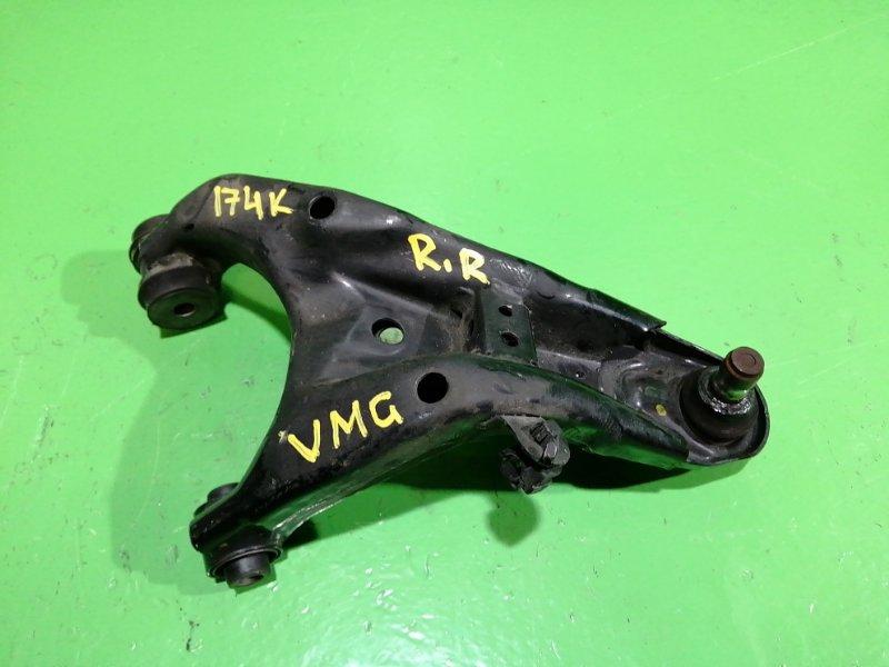 Рычаг Subaru Levorg VMG задний правый (б/у)