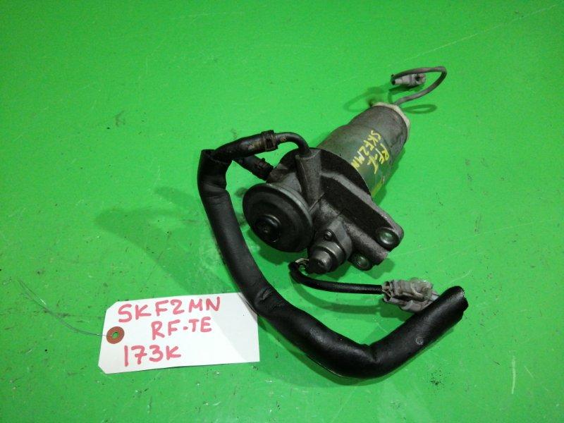 Насос ручной подкачки Mazda Bongo SKF2MN RF-TE (б/у)
