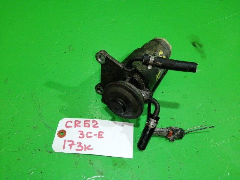 Насос ручной подкачки Toyota Noah CR52 3C-E (б/у)