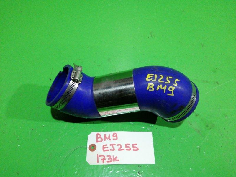 Патрубок воздушн.фильтра Subaru Legacy BM9 EJ255 (б/у)