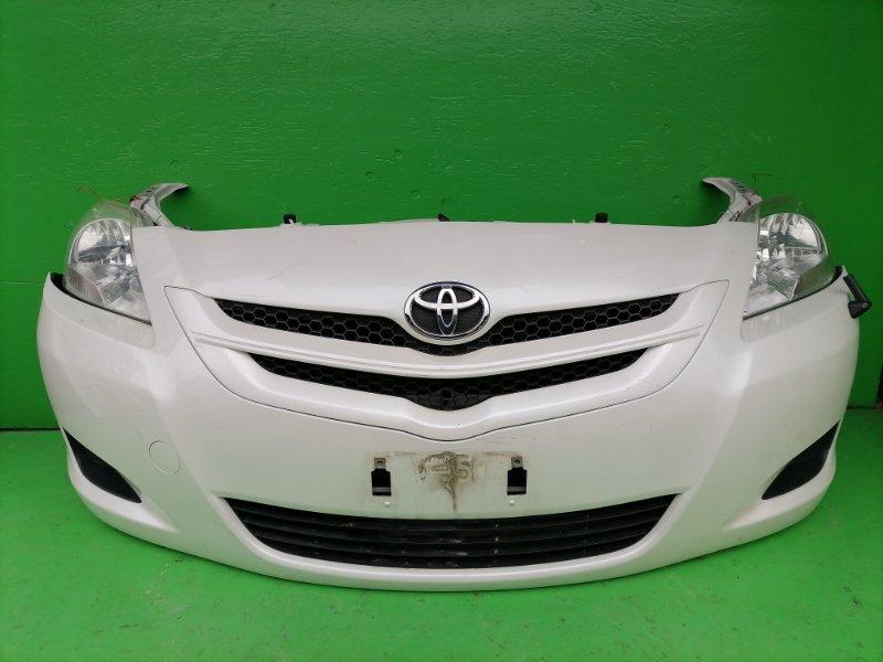 Ноускат Toyota Belta NCP96 (б/у)