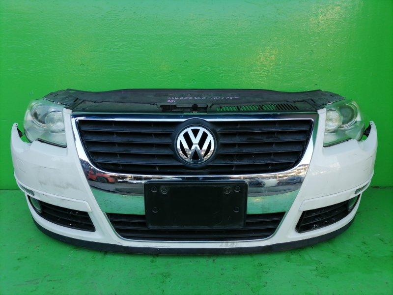 Ноускат Volkswagen Passat B6 2005 (б/у)