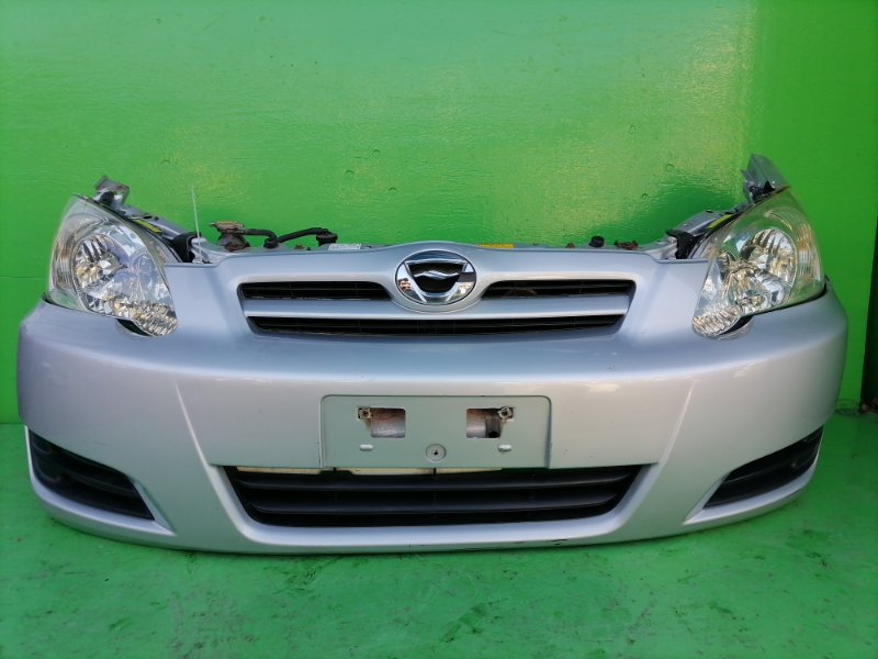 Ноускат Toyota Runx ZZE124 2005 (б/у)