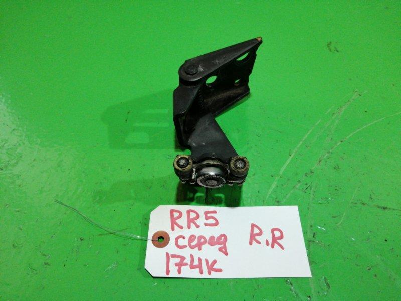 Ролик раздвижной двери Honda Elysion RR5 задний правый (б/у)