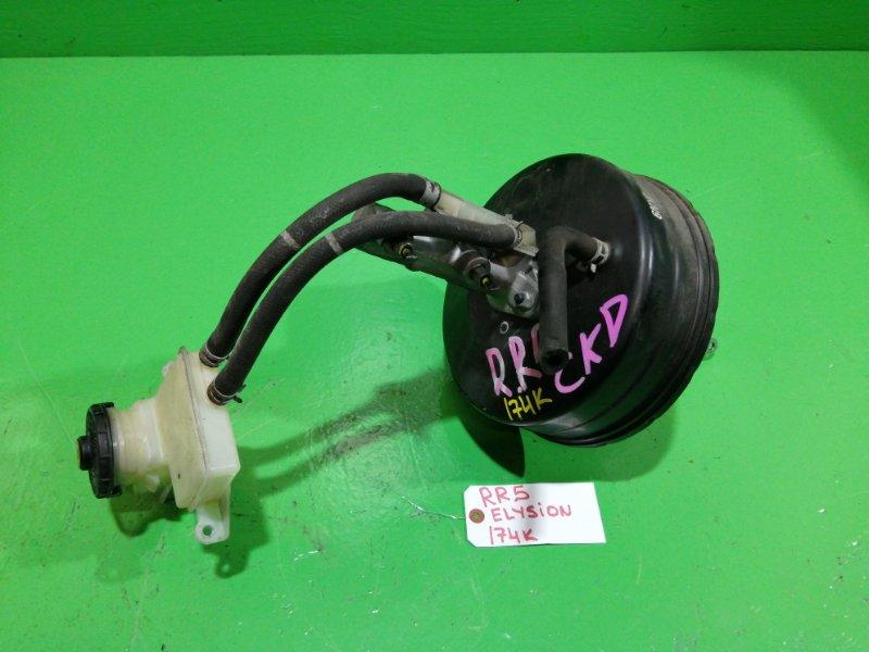 Главный тормозной цилиндр Honda Elysion RR5 (б/у)